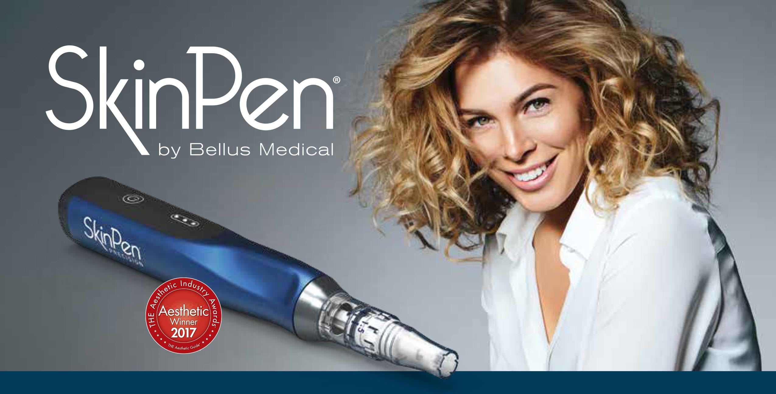 skin pen, microneedling